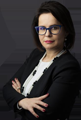 Jolanta Cejrowska - Notariusz